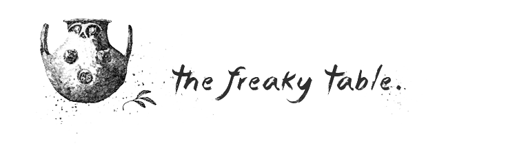 The Freaky Table