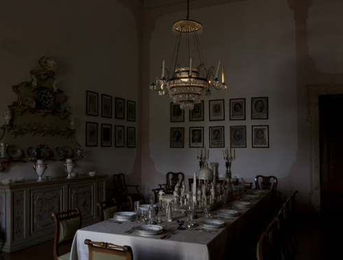 A Tour In The Ancient Beauty Of The Venetian Villas Along The Brenta River: A Day At Villa Pisani | The Freaky Table by Zaira Zarotti