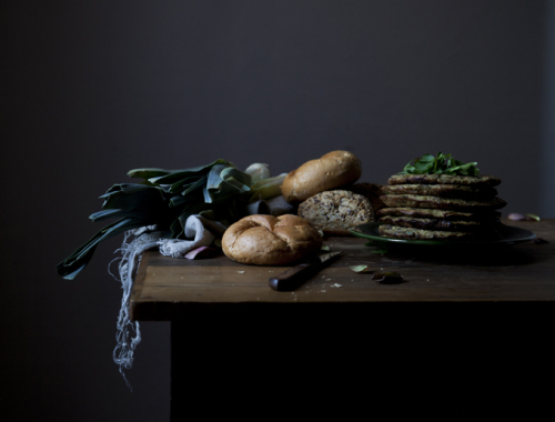 Italian Easter traditions: Roman omelet sandwiches for a Spring picnic | The Freaky Table by Zaira Zarotti