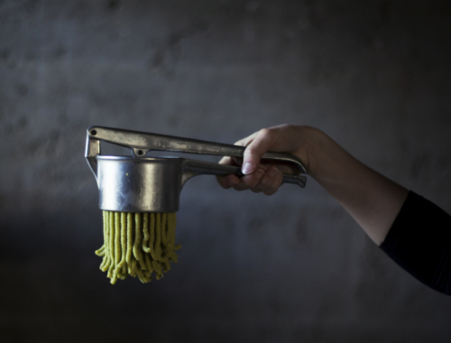 Passatelli, a recipe from the heart of Romagna | The Freaky Table by Zaira Zarotti
