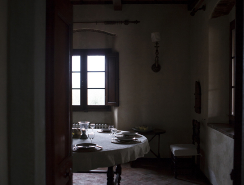 Creative Gathering in Tuscany at La Quercia Estate