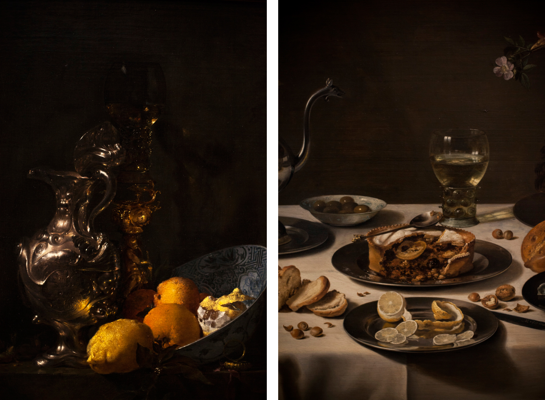 The Freaky Table by ©ZairaZarotti