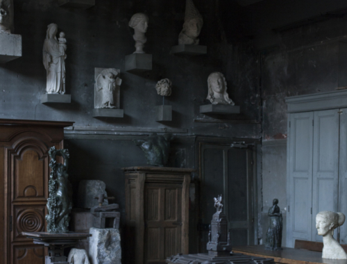Scent of ink and old ateliers, an itinerary in Paris for artists and art lovers in Art's (almost) secret places
